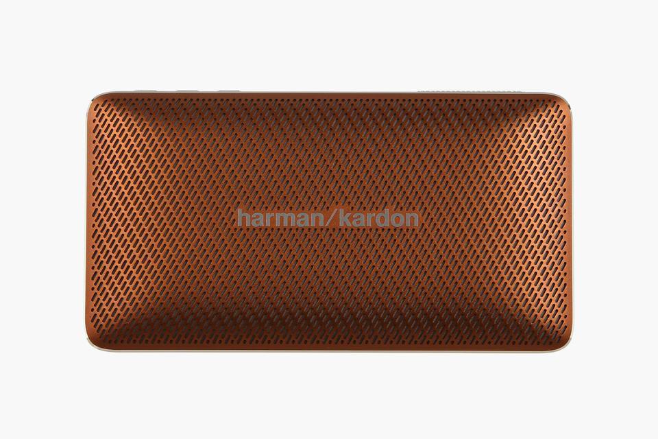 Harman Kardon Esquire Mini, Brown портативная акустическая система