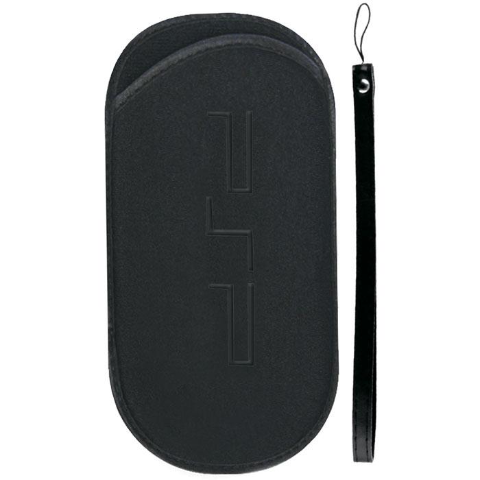 Чехол мягкий Black Horns для Sony PSP E1000/2000/3000 (BH-PSE0202(R)BH-PSE0202(R)Мягкий чехол Black Horns для Sony PSP E1000/2000/3000 - это надежная защита вашей консоли от грязи, царапин и потертостей. Он изготовлен из мягкой ткани и легко одевается и снимается. В комплект также входит ремешок на руку для переноски.