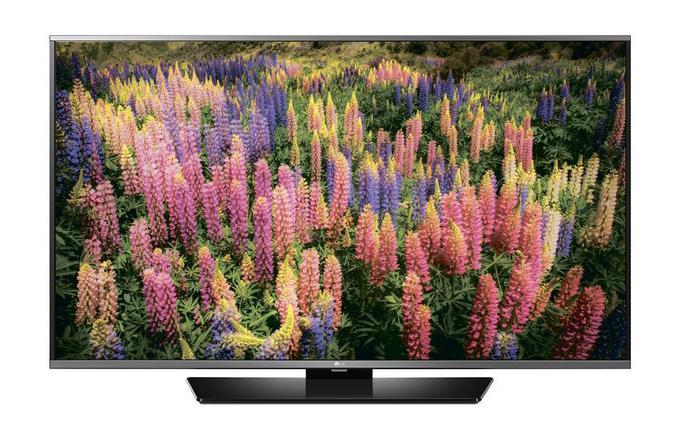 LG 40LF570V телевизор
