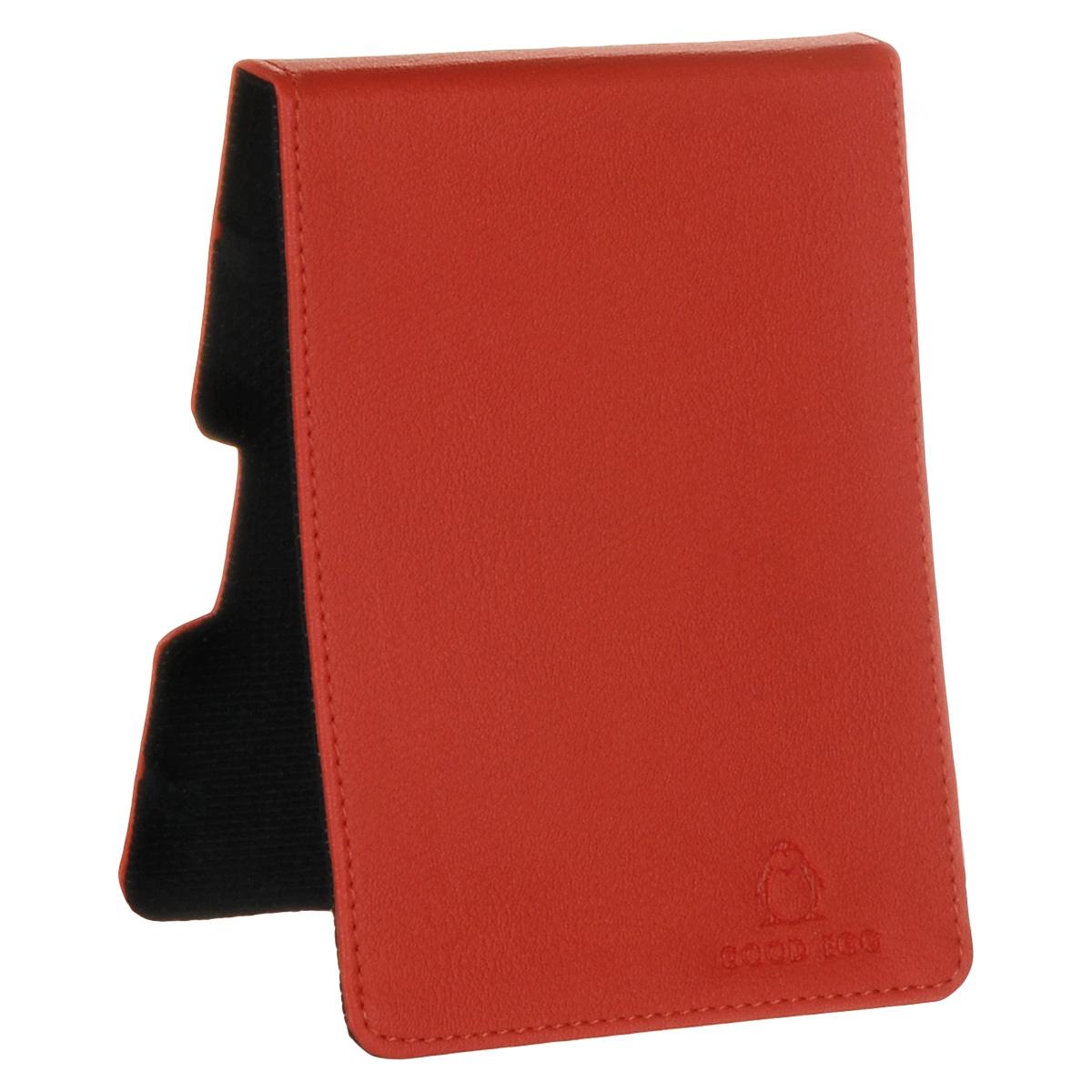 Good Egg Lira чехол для PocketBook 630, Red
