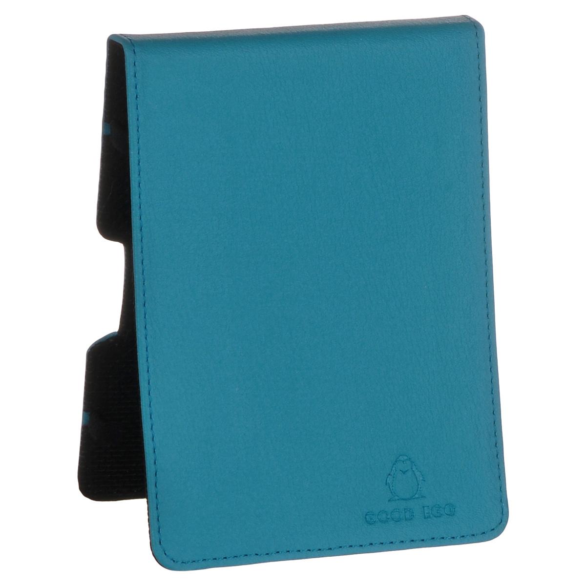 Good Egg Lira ����� ��� PocketBook 630, Turquoise