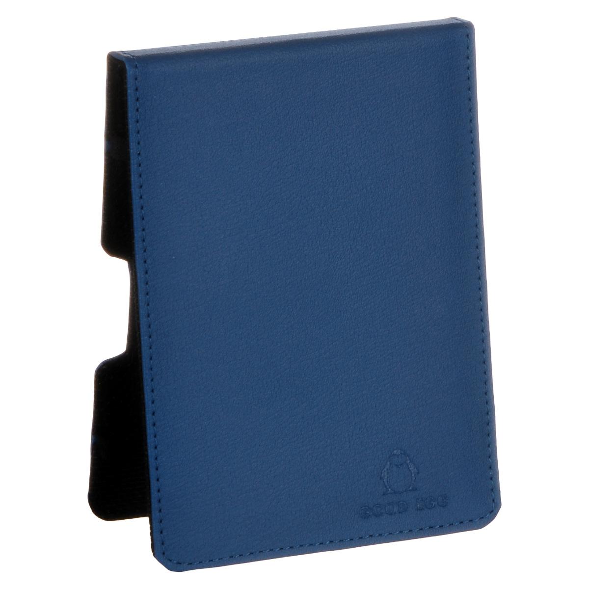 Good Egg Lira чехол для PocketBook 630, Blue