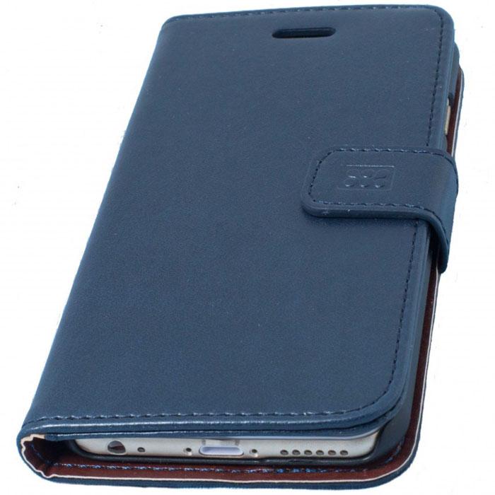 Promate Tava-i6 чехол для iPhone 6, Blue