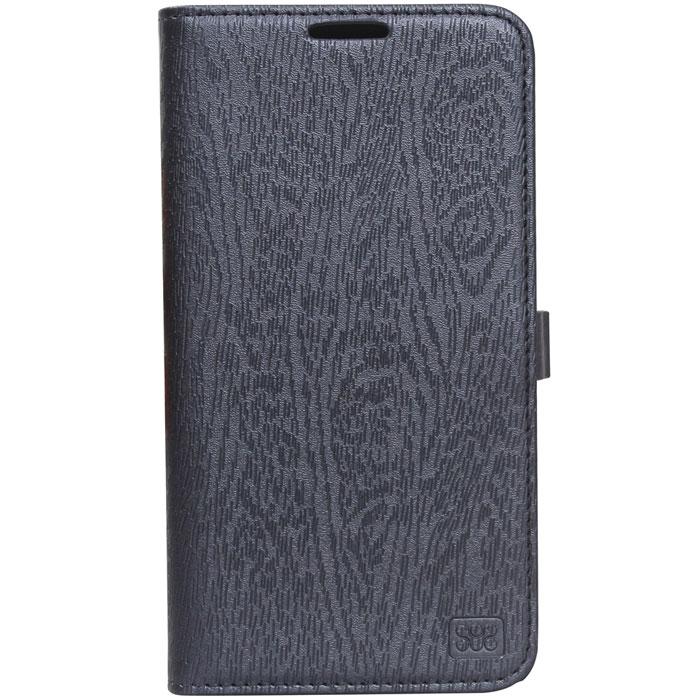 Promate Tava-S5 чехол для Samsung Galaxy S5, Blue00007901Promate Tava-S5 - это премиум чехол с флип-крышкой, изготовленный из люксовой кожи для Samsung Galaxy S5. Он обеспечивает полную защиту вашего смартфона со всем сторон. Конструкция позволяет использовать чехол как горизонтальную подставку для Samsung Galaxy S5. Дополнительный карман на внутренней стороне откидной крышки позволяет хранить пластиковые арты, визитки и прочее. Магнитный замок надежно прижимает крышку чехла, в то время, когда телефон вами не используется и обеспечивает полную защиту Samsung Galaxy S5 на весь срок его службы.