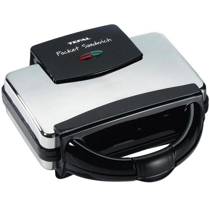 Tefal SM3000, Black сендвичница