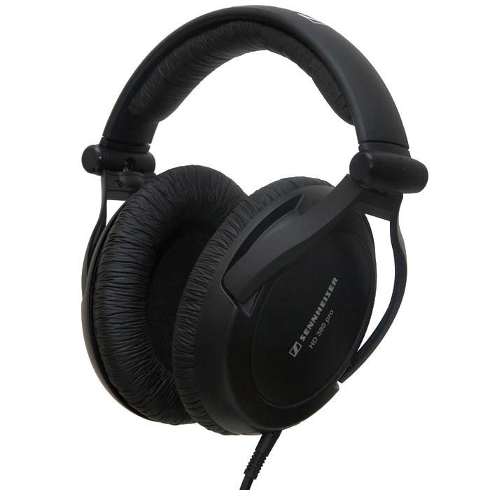 Sennheiser HD 380 Pro наушникиHD 380 PROНаушники Sennheiser HD 380 Pro отличаются расширенным частотным диапазоном и высоким уровнем звукового давления, что позволяет точно воспроизводить звуковой материал при работе звукооператора. Кроме того, закрытая конструкция с амбушюрами Circum-aural обеспечивает превосходное пассивное ослабление окружающего шума, что делает эти наушники идеальными для мониторинга и контроля. Расширенный частотный диапазон Высокий уровень звукового давления Закрытая конструкция с амбушюрами Circum-aural гарантирует превосходное пассивное ослабления окружающего шума Исключительно комфортны при длительном использовании Спиральный кабель с одной точкой крепления Легко заменяемые элементы конструкции продлевают срок службы наушников
