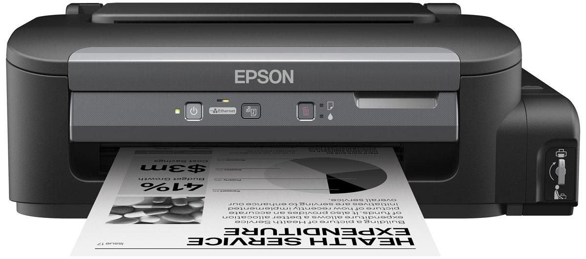Epson M100 монохромный принтер