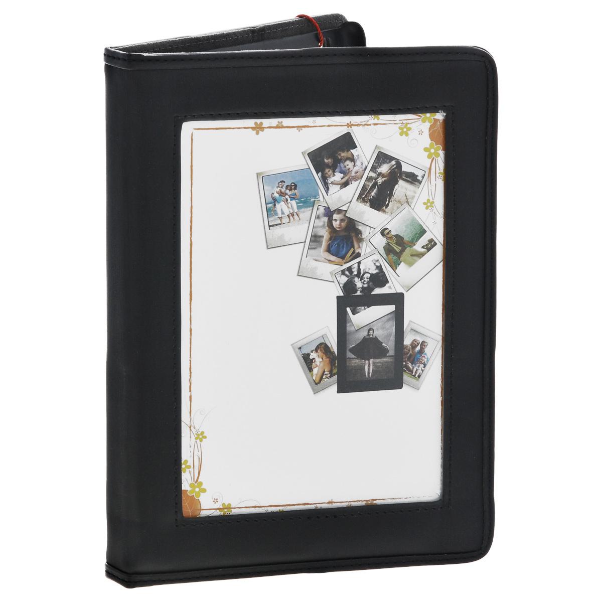 Promate Memo чехол для iPad mini, Black00007595Держите теплые воспоминания как можно ближе с помощью чехла Promate Memo для iPad mini. Любимое фото вставляется в флип-крышку чехла и постоянно радует глаз. Задняя стенка чехла может быть использована в качестве опоры, превращая его в подставку для горизонтального просмотра содержимого на экране. Шикарная кожаная отделка поверх жесткого каркаса с мягкой отделкой внутри обеспечит вашему iPad mini гарантированную защиту от повседневных рисков быть поцарапанным, разбитым и т.д. Чехол обеспечивает полный и комфортный доступ ко всем портам и кнопкам управления. Promate Memo - эмоции, которые всегда рядом!