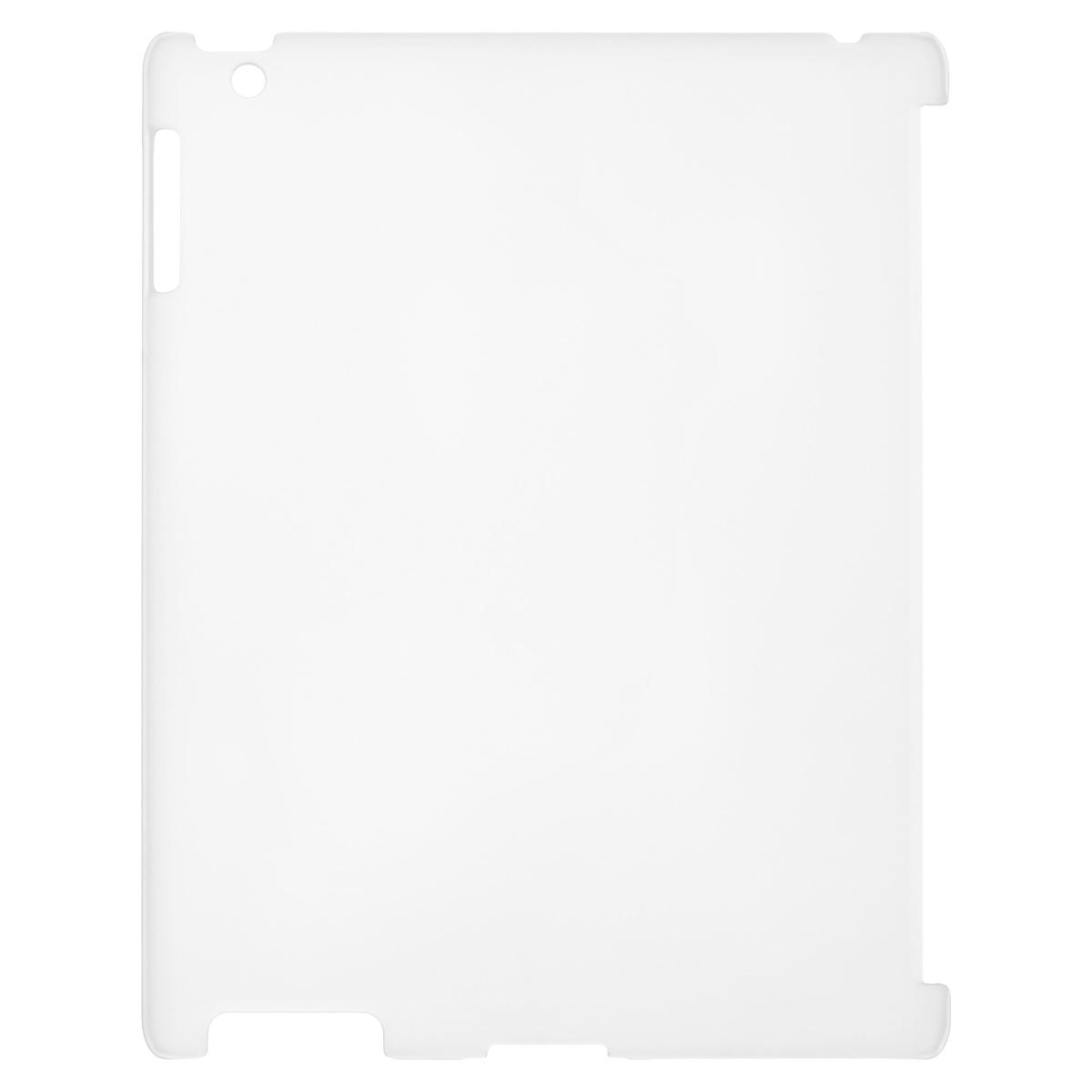 Black Horns чехол для iPad2, White (BH-iD2201)