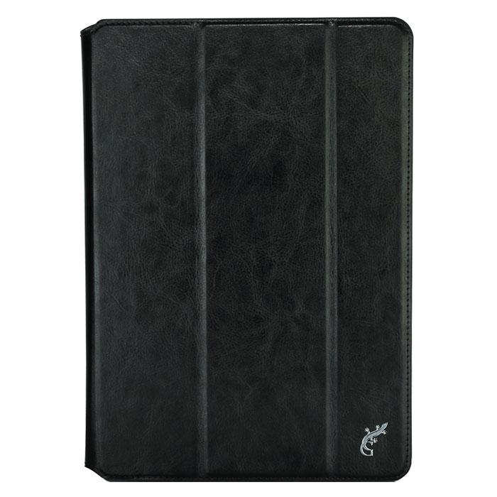 G-Case Executive чехол для Lenovo Tab 2 10.1 (A10-70L), BlackGG-634Чехол G-Case Executive для Lenovo Tab 2 10.1 (A10-70L) предохраняет планшет от падений и ударов во время путешествий. Изделие отлично справляется с защитой дисплея и корпуса от царапин, потертостей, пыли, влаги и грязи благодаря плотному прилеганию, а натуральный высококачественный материал амортизирует силу удара при случайном падении. В конструкции чехла оставлены в свободном доступе все необходимые разъемы, порты, кнопки и клавиши. Для съемки видео и фотографий предусмотрено специальное отверстие для камеры. Тонкая конструкция не увеличивает зрительно размеров планшета. Чехол также выполняет функцию поставки для удобства просмотра фильмов или чтения книг в пути.