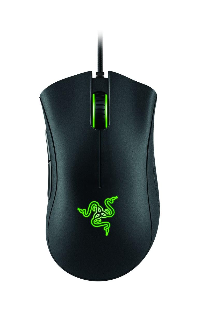 Razer DeathAdder Chroma игровая мышь