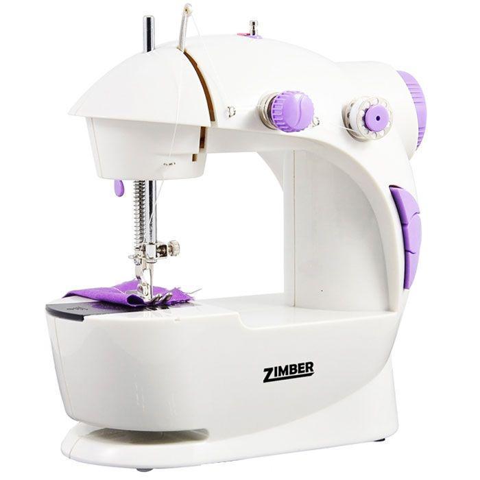 Zimber 10920-ZM швейная машина