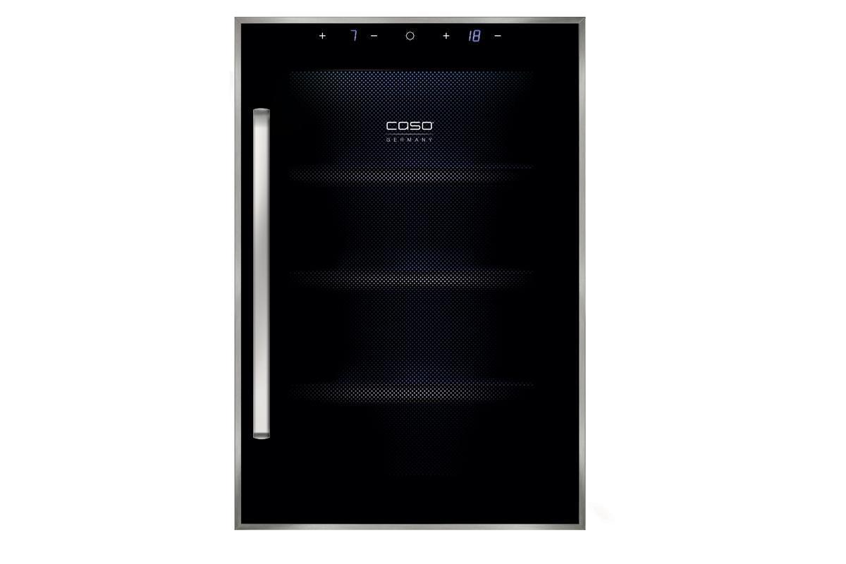 CASO WineDuett Touch 12 винный холодильник