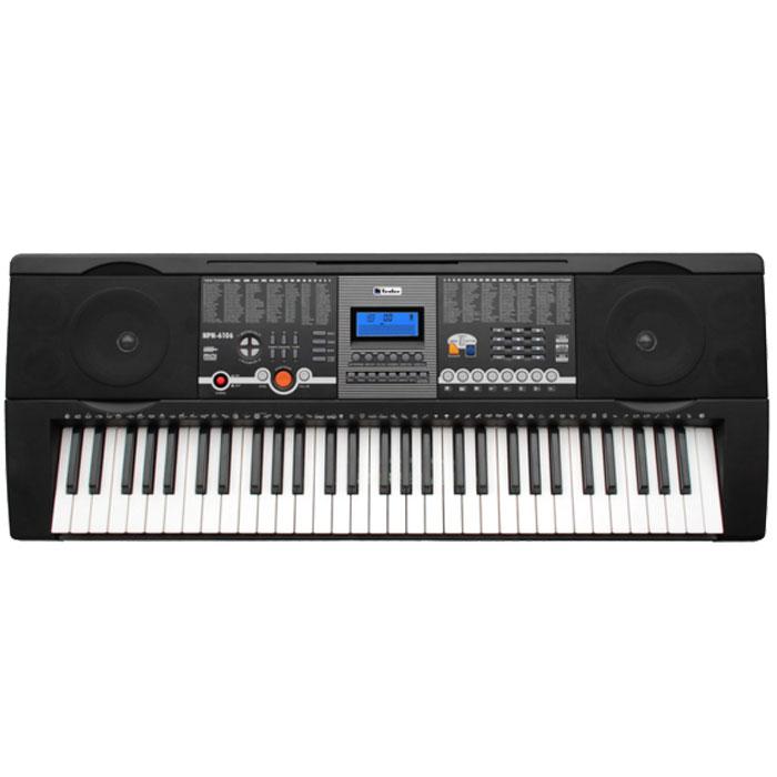 Tesler KB-6180 синтезатор