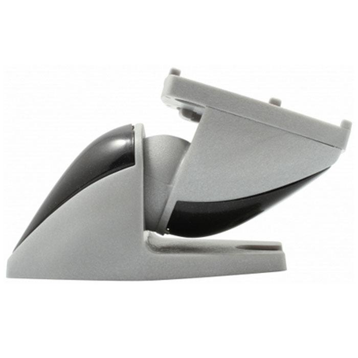 Barkan 150.S комлект кронштейнов для колонокC0042145Пара настенных кронштейнов современного дизайна для акустических систем предназначена для крепления к стене акустических систем малых и средних размеров весом до 5 кг. Простая и быстрая установка. Возможность поворота и наклона для оптимальной направленности звука. 3 способа крепления. Отделка: серебро - хорошо сочетается с черным корпусом акустических систем.