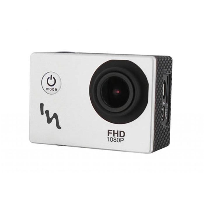 TNB SPCAMFHD2, Black Grey экшн камера ( SPCAMFHD2 )