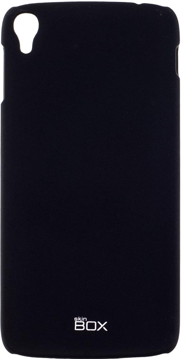 Skinbox Shield 4People чехол для Alcatel Idol 3 5.5, BlackT-S-AI3-002Накладка Skinbox Shield 4People для Alcatel Idol 3 - отличный аксессуар для защиты корпуса вашего смартфона от внешних повреждений, сохраняющий размеры устройства и обеспечивающий удобство работы с ним. Устойчивый к истиранию пластик надежно амортизирует мелкие механические воздействия и предотвращает появление царапин или потертостей на корпусе вашего гаджета.