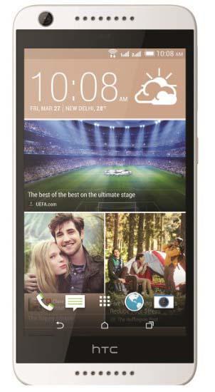 HTC Desire 626G, Terra White99HAED045-00HTC Desire 626G это компактный, стильный и современный смартфон выполненный в соответствии со стандартами компании HTC. Надежный тонкий корпус скрывает множество различных инновационных достижений, которые позволили устройству быть многофункциональным, быстрым и производительными Пользователь останется полностью удовлетворен качеством снимком. 13-мегапиксельная основная камера в высоком разрешение зафиксирует яркие моменты Вашей жизни. Главное достоинство камеры это, конечно же, технология задней подсветки BSI, которая позволяет делать отличные снимки с минимальным шумом даже в условиях плохой освещенности. Подобными характеристиками может похвастаться и фронтальная 5-мегапиксельная камера В сравнении с младшим братом, Desire 626G поддерживает работу с двумя сим-картами, а это значит, что Вам больше не нужно носить в кармане два телефона. Свое детище производитель наградил мощным восьмиядерным сердцем, которое легко справляется даже с ресурсоемкими...