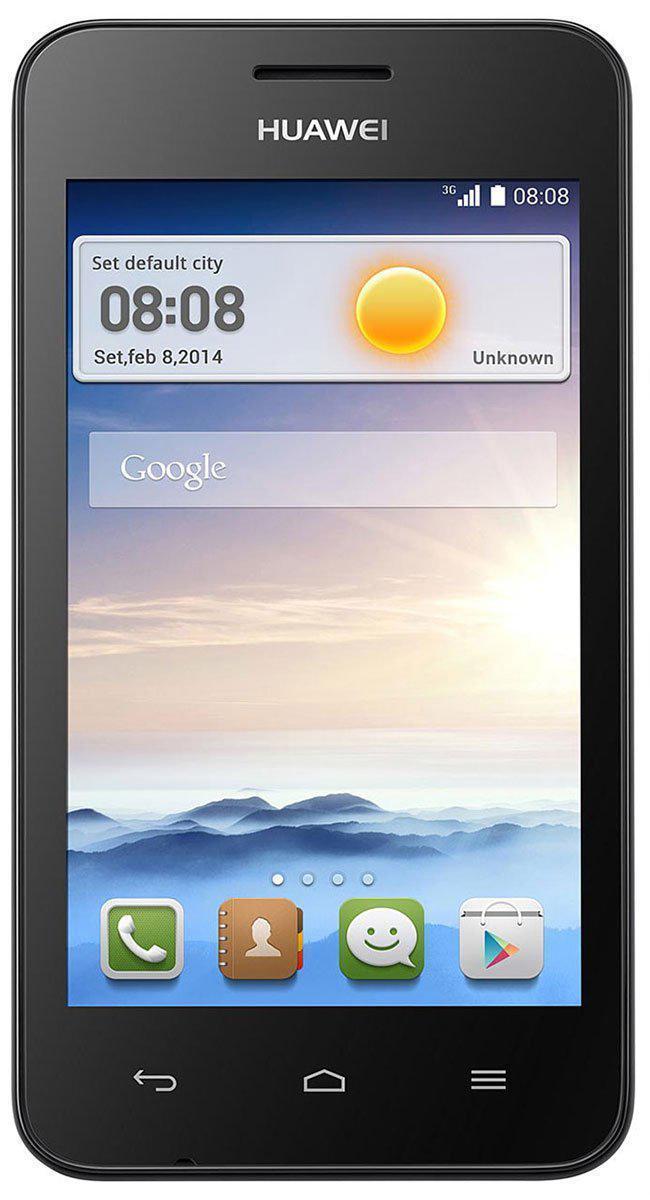 Zakazat.ru Huawei Ascend Y330, White