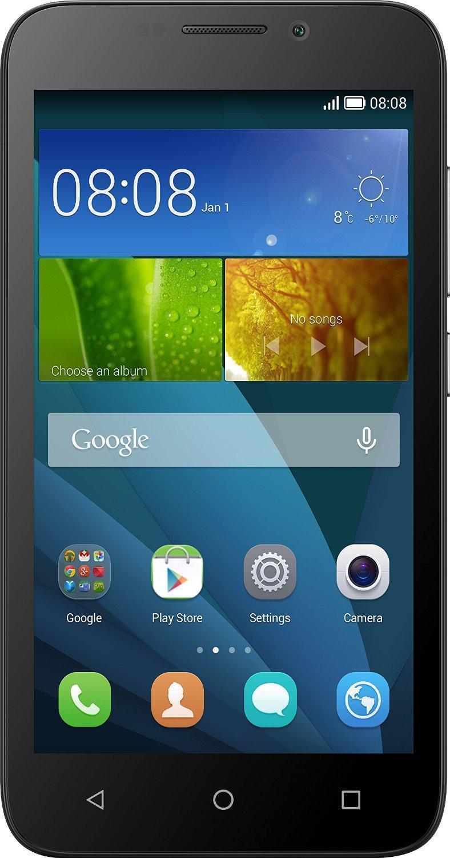 Huawei Y5C (Y541-U02), Black