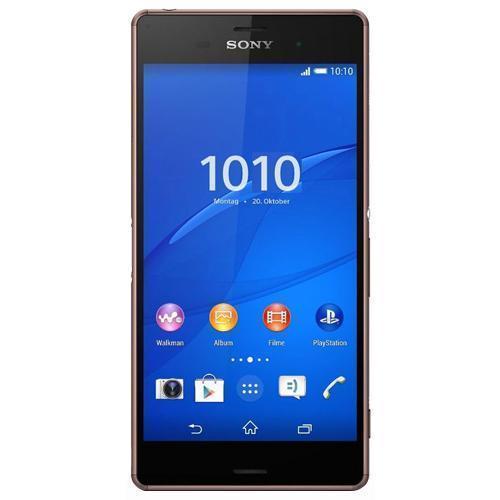 Zakazat.ru Sony Xperia Z3+, Copper