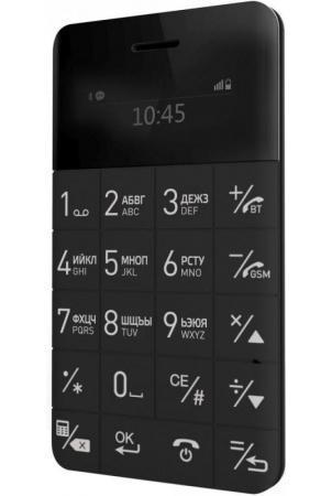 Elari CardPhone, Black