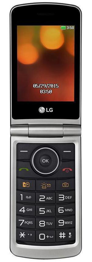 LG G360, RedLGG360.ACISRDФункциональный мобильный телефон с 2 sim-картами. Мобильный телефон lg g360 это удобная раскладная конструкция, большие кнопки для простого управления, большой дисплей 3.0'', 2 sim-карты.