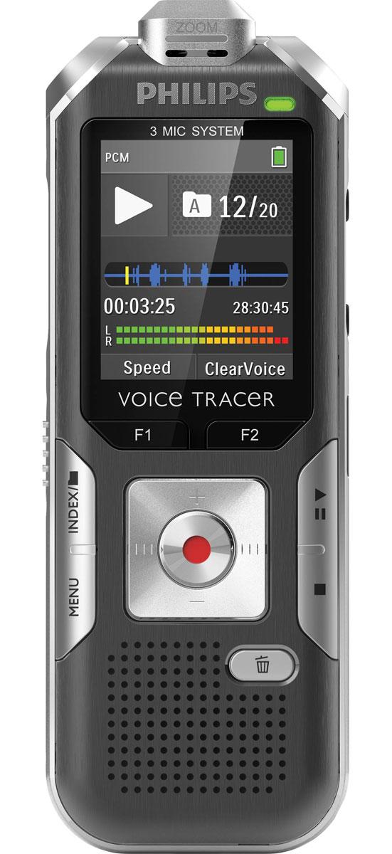 Philips DVT6000 диктофон ( DVT6000 )