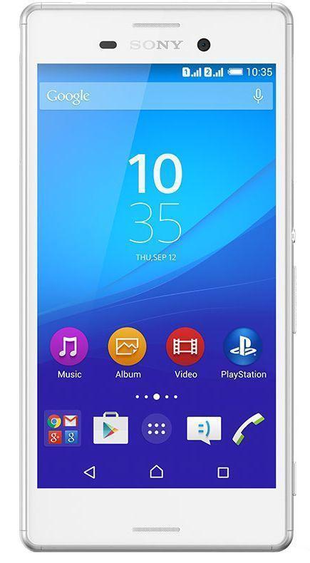 Sony Xperia M4 Aqua Dual LTE, White7311271516330Водонепроницаемый Android-смартфон Xperia M4 Aqua создан с использованием тех же инновационных технологий, что и премиум-смартфоны Sony, и защищен не только от влаги, но и от мелких частиц пыли. Смартфон Xperia M4 Aqua оборудован 13-мегапиксельной камерой, с которой каждый ваш снимок будет потрясающим. К тому же эта камера оснащена матрицей Exmor RS для мобильных устройств и технологией HDR для фото и видео, обеспечивающими высокое разрешение и оптимальную яркость при любом освещении. Цель компании Sony - создавать продукты только наивысшего качества, и дисплей Xperia M4 Aqua - это прекрасное доказательство тонкой искусной работы наших лучших специалистов. На этом большом ярком HD-дисплее диагональю 5 дюймов ваши любимые развлечения по-настоящему оживают. Технология IPS обеспечивает широкий угол обзора и точную цветопередачу при любом наклоне, чтобы вы могли полностью погрузиться в фильм или игру. Xperia M4 Aqua создан с мыслью об эффективности. Каждая малейшая деталь в нем...
