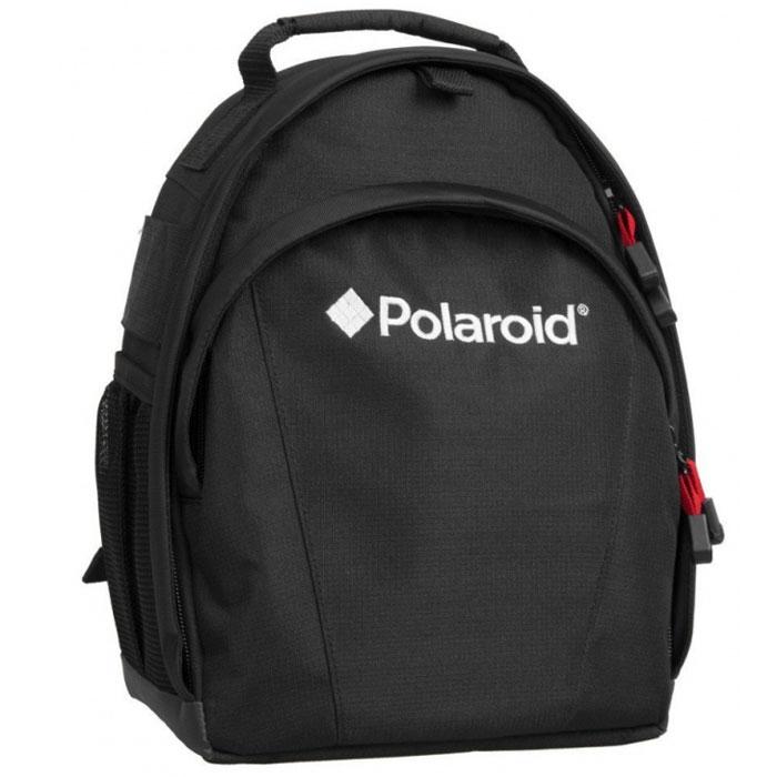 Polaroid JOZ 81 Compact рюкзак для фототехникиPLJOZ81Polaroid JOZ 81 Compact - очень полезный аксессуар, ведь он надежно защищает камеру от внешних воздействий, грязи, пыли, брызг. Также Polaroid JOZ 81 Compac поможет при ударах и падениях, смягчая их, не позволяя образовываться на корпусе царапинам и потертостям. Кроме того, он будет незаменим при длительной транспортировке устройства.