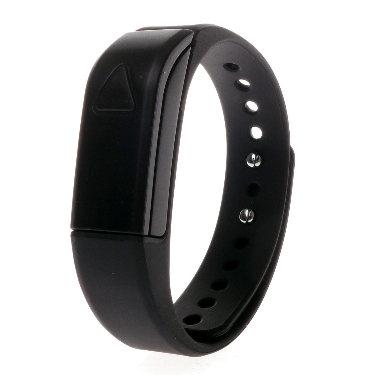 Harper BFB-301, Black фитнес-браслет BFB-301 black