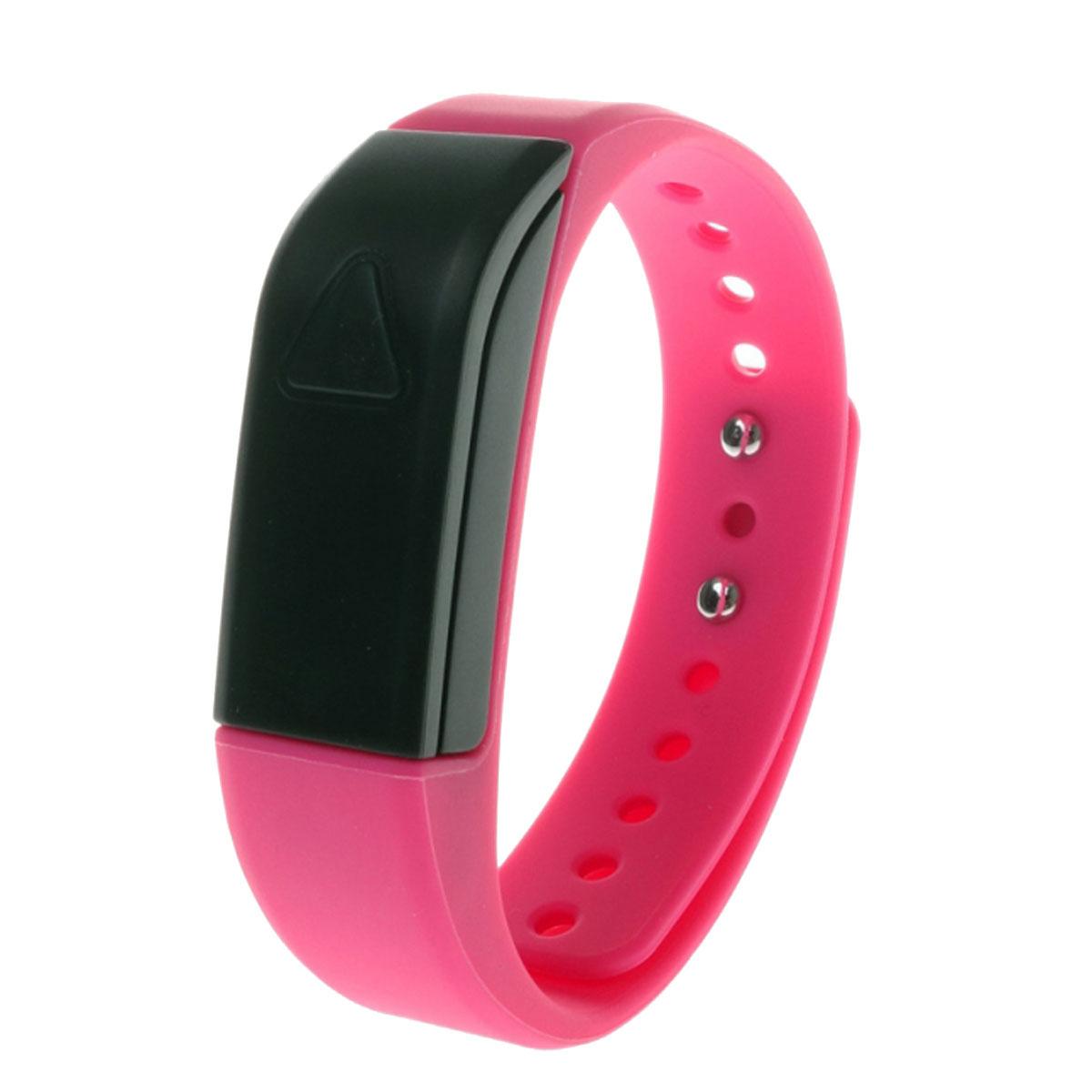 Harper BFB-301, Pink фитнес-браслет
