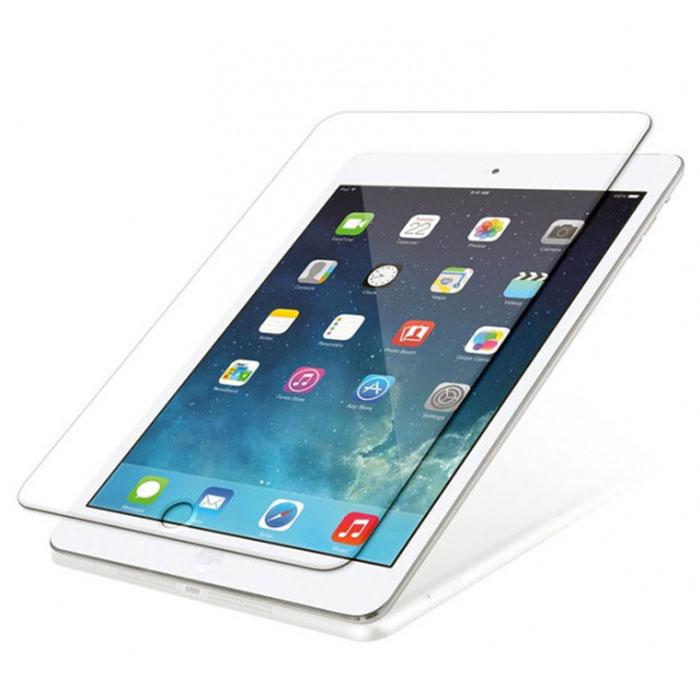 Harper SP-GL IPAD A защитное стекло для Apple iPad AirSP-GL IPAD AЗащитное стекло Harper SP-GL IPAD A для планшета Apple iPad Air. Изготовлено из специально обработанного многослойного закаленного стекла прочности 9H. Олеофобное покрытие предотвратит появление следов от пальцев и сохранит чувствительность сенсора смартфона на 100%. Клеевой слой на задней поверхности позволяет легко устанавливать закаленное стекло без особых навыков.