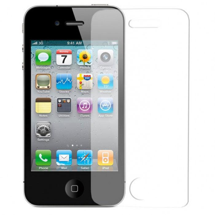 Harper SP-GL IPH4 защитное стекло для Apple iPhone 4/4S