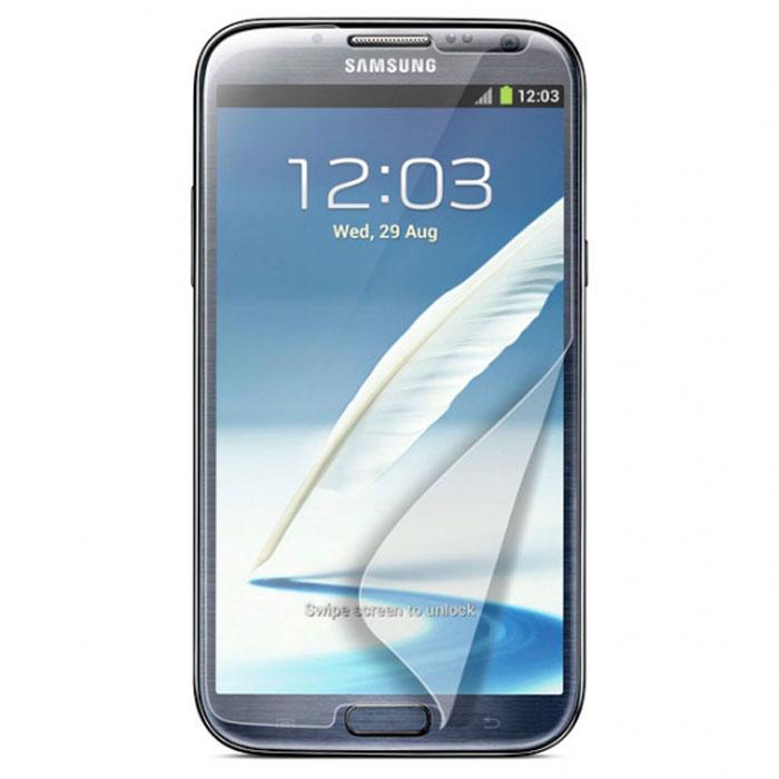 Harper SP-M GAL S4 защитная пленка для Samsung Galaxy S4, матовая
