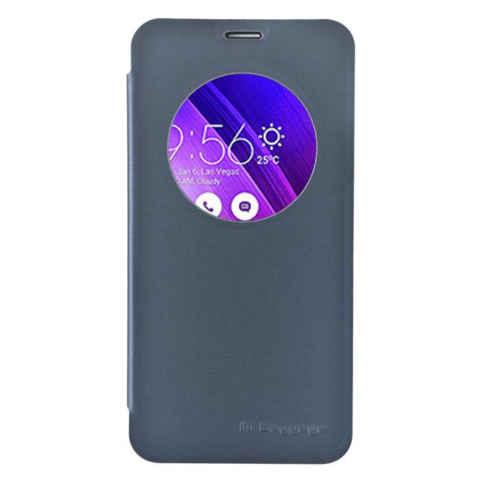 IT Baggage чехол для Asus ZenFone 2 ZE551ML/ZE550ML, Blue чехол asus бампер для asus zenfone 2 blue