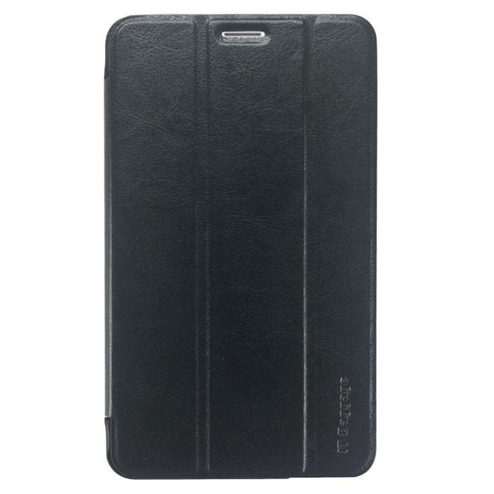 IT Baggage чехол для Huawei Media Pad X2 7, BlackITHWX202-1Чехол IT Baggage для Huawei Media Pad X2 7 - это стильный и надежный аксессуар, позволяющий сохранить планшет в идеальном состоянии. Надежно удерживая технику, обложка защищает корпус и дисплей от появления царапин, налипания пыли. Также чехол IT Baggage можно использовать как подставку для чтения или просмотра фильмов. Имеет свободный доступ ко всем разъемам устройства.