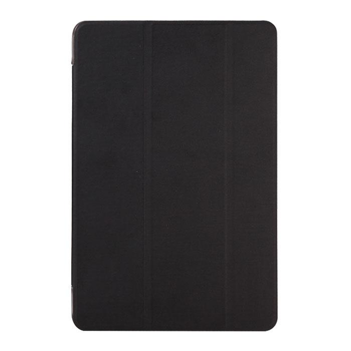 IT Baggage Hard Case чехол для Samsung Galaxy Tab A 8.0, BlackITSSGTA8007-1Чехол IT Baggage Hard Case для Samsung Galaxy Tab A 8.0 - это стильный и надежный аксессуар, позволяющий сохранить планшет в идеальном состоянии. Надежно удерживая технику, обложка защищает корпус и дисплей от появления царапин, налипания пыли. Также чехол IT Baggage можно использовать как подставку для чтения или просмотра фильмов. Имеет свободный доступ ко всем разъемам устройства.