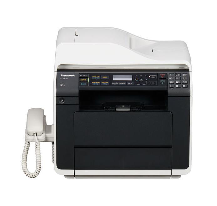 Panasonic KX-MB2270RU МФУ