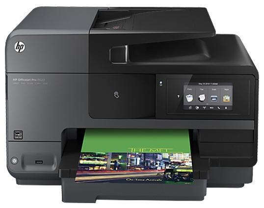 HP Officejet Pro 8620 (A7F65A) МФУ
