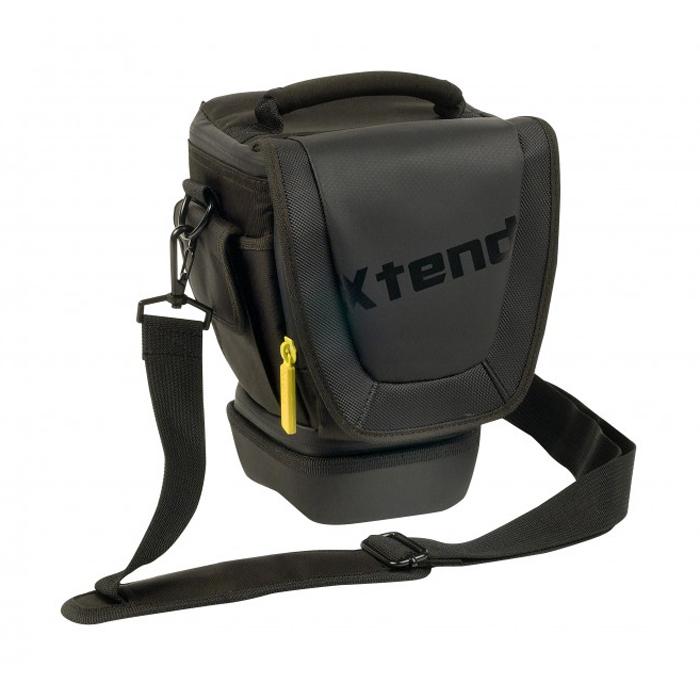 TNB DCCXTENDR, Black сумка для фотоаппарата