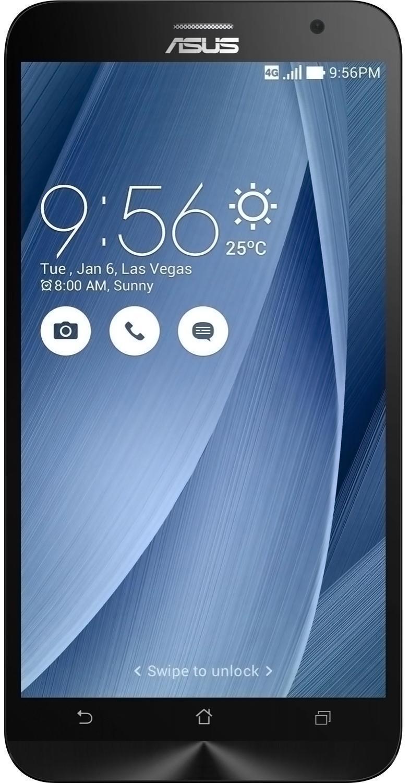 ASUS ZenFone 2 ZE551ML 32GB, Black (90AZ00A1-M01470)90AZ00A1-M01470ASUS ZenFone 2 (ZE551ML) выполнен в совершенно новом корпусе, который, тем не менее, обладает типичными для смартфонов ASUS декоративными элементами, такими как узор из концентрических окружностей. Расположенные на задней панели кнопки управления громкостью звука и камерой очень легко нажимать указательным пальцем. Смартфон оснащается ярким 5,5-дюймовым IPS-дисплеем с высокой пиксельной плотностью, который выдает невероятно четкое изображение. ZenFone 2 (ZE551ML) оснащается 64- битным процессором Intel Atom Z3580 с частотой 2,3 ГГц, который наделяет данный смартфон высокой скоростью в многозадачном режиме, какие бы мобильные приложения вы ни использовали. Для дополнительного ускорения эта модель снабжена большим объемом системной памяти - 4 ГБ. ZenFone 2 оснащается 13- мегапиксельной камерой для съемки фотографий и видео в высоком разрешении. В устройстве реализовано множество технологий и функций, направленных на улучшение качества...