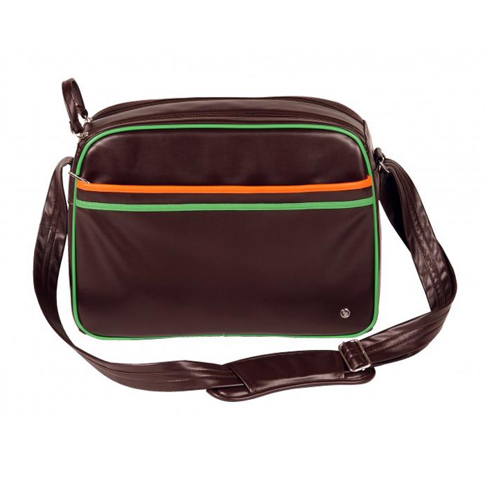 "TNB DCMBR1, Brown сумка для фотоаппарата 13"""