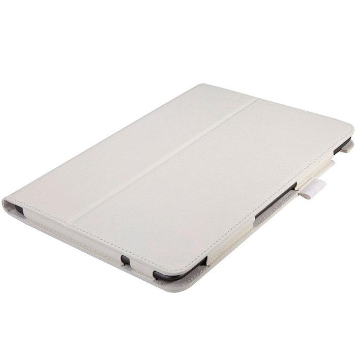 IT Baggage чехол для Asus Transformer Pad TF103/TF303, WhiteITASTF1032-0Чехол IT Baggage для Asus Transformer Pad надежно защитит ваше устройство от пыли, грязи, царапин и других механических повреждений, оставляя свободный доступ ко всем разъемам планшета.