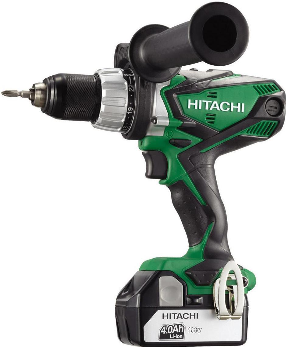���������� Hitachi DV18DSDL - Hitachi93212336