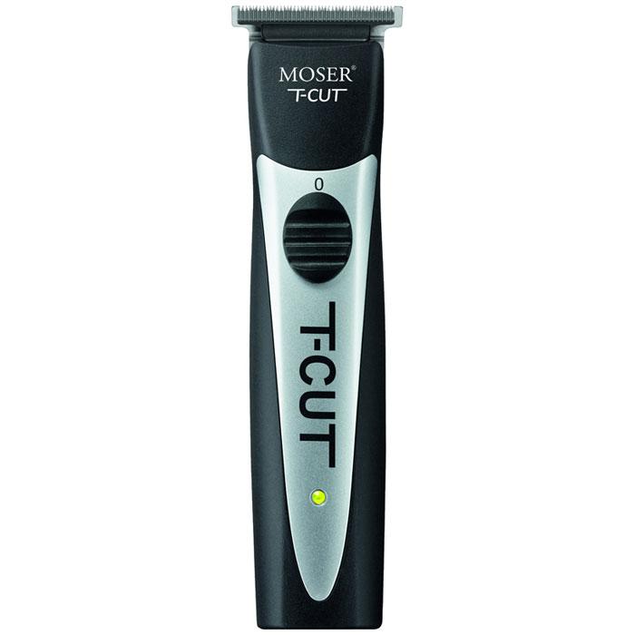 Moser T-Cut машинка для стрижки (1591-0070)1591-0070Быстросъемный ножевой блок машинки для стрижки Moser T-Cut позволяет проводить быструю очистку либо замену на другой ножевой блок. T-Cut идеален для работ, где важно максимальное прилегание к коже, для точных работ в шейно-воротниковой зоне, оформления бороды. Заряда аккумулятора хватает на час непрерывной автономной работы. Также устройство оснащено функцией быстрой зарядки в течение 120 минут и имеет светодиодный индикатор. Moser T-Cut необычайно тихий благодаря мотору постоянного тока с системой понижения шума. Питание: аккумулятор или сеть Напряжение: 100-240 В, 50-60 Гц Машинка для стрижки, машинка, зарядное устройство, щеточка, масло, инструкция Машинка для стрижки, машинка, зарядное устройство, щеточка, масло, инструкция
