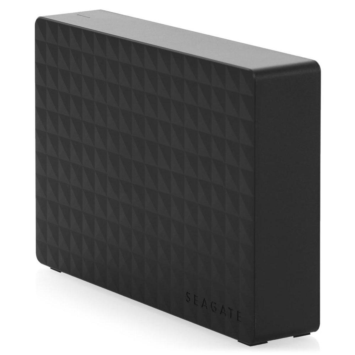 Seagate Expansion 2TB (STEB2000200) внешний жесткий диск
