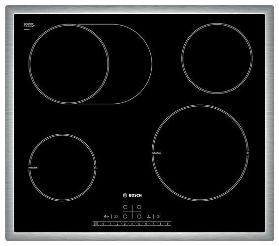 Bosch PIC645F17E варочная панель электрическая