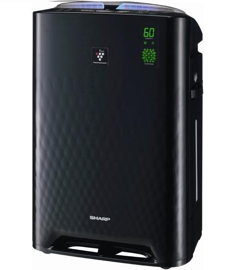 Sharp KCA51RB воздухоочистительKCA51RBУникальная технология ионизации и очистки воздуха Plasmacluster при помощи отрицательно и положительно заряженных ионов активно деактивирует переносимые по воздуху вирусы, бактерии, грибки плесени, аллергены и другие вредные примеси непосредственно в воздухе, а не в корпусе прибора. Кроме того, технология поддерживает в помещении баланс положительных и отрицательных ионов на уровне идеальных природных условий. Одновременные увлажнение и ионизация воздуха в режиме «Ионный дождь» усиливает эффективность очистки воздуха от вредных примесей и бытовой пыли, а также устраняет неприятные запахи и статическое электричество. Принцип увлажнения воздуха - традиционный (холодное испарение) - обеспечивает бережное естественное увлажнение воздуха без эффекта перенасыщения воздуха влагой и без осадков на мебели и растениях. Климатические комплексы Sharp оснащены сенсорами (пыли, запаха, температуры и влажности), которые постоянно контролируют состояние воздуха, автоматически настраивая работу...