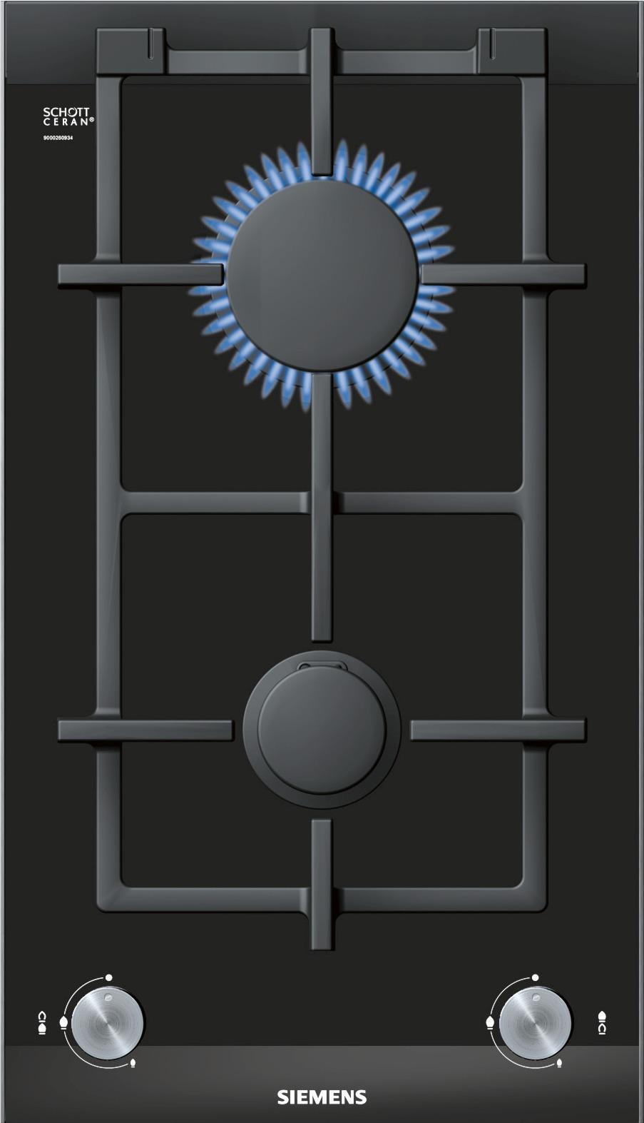 Siemens ER326BB70E варочная панель газовая